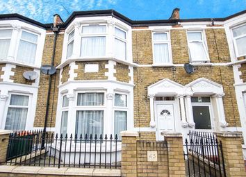 Thumbnail 3 bed terraced house for sale in Kitchener Road, London