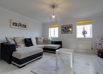 Thumbnail 3 bed town house for sale in Silver Birch Way, Whiteley, Fareham