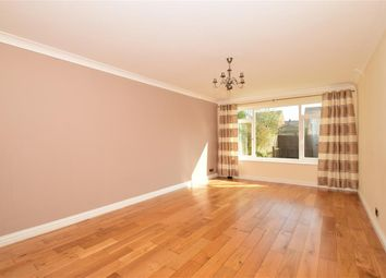 Thumbnail 3 bed end terrace house for sale in Park Close, Newport, Isle Of Wight