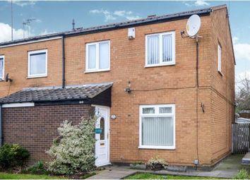 Thumbnail 3 bedroom semi-detached house for sale in George Street, Handsworth, Birmingham, West Midlands