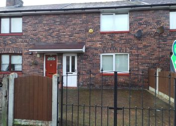 Thumbnail 2 bed terraced house to rent in Buchanan Road, Carlisle