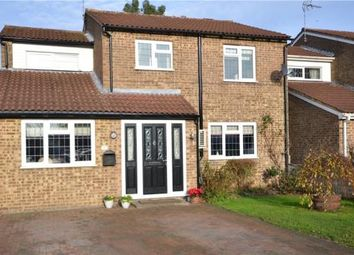 Thumbnail 4 bed detached house for sale in Aysgarth Park, Holyport, Berkshire