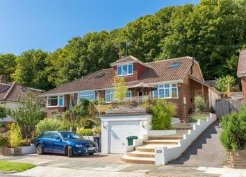 Thumbnail 3 bed semi-detached house to rent in Meadow Close, Rottingdean, Brighton