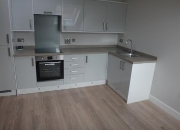 Thumbnail 1 bed flat to rent in Camden Street, Coventry