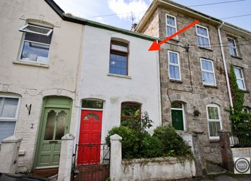 Thumbnail 2 bed cottage to rent in Ledrah Road, St Austell