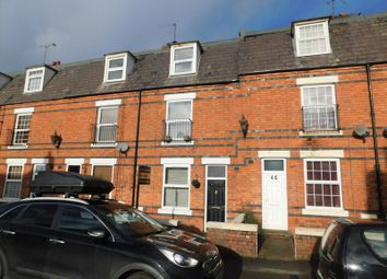 Thumbnail 3 bed property for sale in Westbourne Villas, Crooked Bridge Road, Stafford