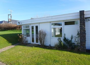 Thumbnail 2 bed property for sale in The Woodlands, Roch, Haverfordwest