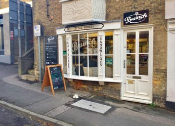Thumbnail Restaurant/cafe for sale in London Road, Sevenoaks