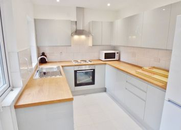 Thumbnail 2 bed property to rent in Woodstock Road, London