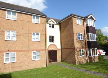 Thumbnail 2 bedroom property for sale in Falcon Close, Dunstable