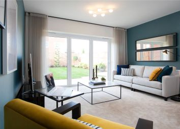 Thumbnail 3 bed end terrace house for sale in Oakleigh Grove, Sweets Way, Whetstone, London