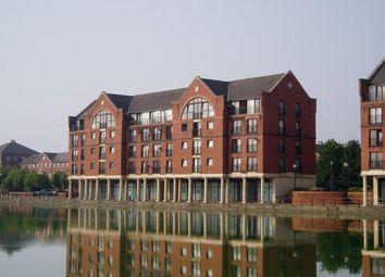 Thumbnail 2 bed property to rent in Earl Cunningham Court, Atlantic Wharf, Cardiff