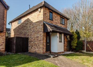 Thumbnail 3 bed detached house for sale in The Lindens, Basildon, Essex
