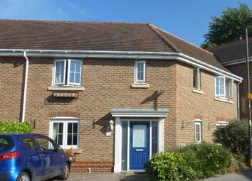 Thumbnail 3 bed detached house to rent in Colwell Gardens, Haywards Heath