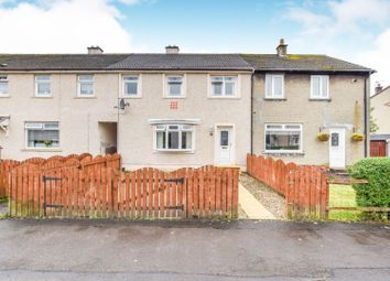 Thumbnail 3 bed terraced house for sale in Douglas Crescent, Glasgow