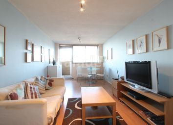 Thumbnail 1 bed flat to rent in Vesage Court, Leather Lane, Clerkenwell