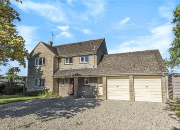 Thumbnail 4 bed detached house to rent in Purton, Swindon, Wiltshire