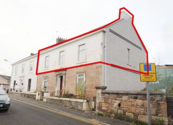 Thumbnail 3 bed flat for sale in 22, Montrose Crescent, Hamilton ML36Lp