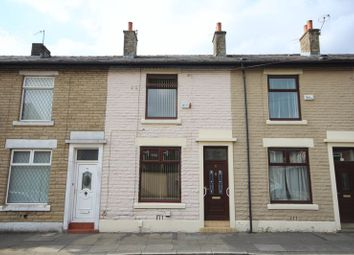 2 bed terraced house for sale in Crown Street, Lowerplace, Rochdale OL16