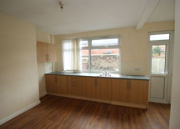 Thumbnail 3 bed terraced house to rent in Marlborough Road, Tuebrook, Liverpool