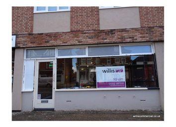 Retail premises to let in Unit 2, 401 Lymington Road, Highcliffe BH23