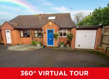 Thumbnail 2 bed bungalow for sale in High House Drive, Inkberrow, Worcester