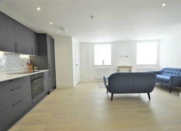Thumbnail 1 bed flat for sale in Clarence Court, Corner Goodwyn Avenue