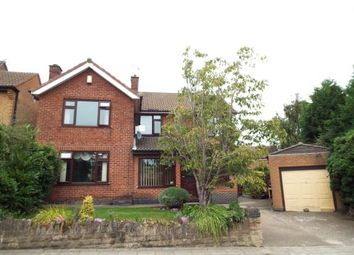 Thumbnail 4 bed detached house for sale in Thornton Avenue, Redhill, Nottingham