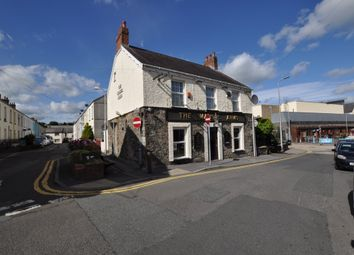 Thumbnail 3 bed property to rent in The Mansel Arms, Mansel Street, Carmarthen