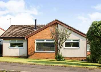 Thumbnail 3 bed detached bungalow for sale in Millfield View, Erskine