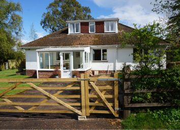 4 bed property for sale in Old Kennels Lane Olivers Battery, Winchester SO22
