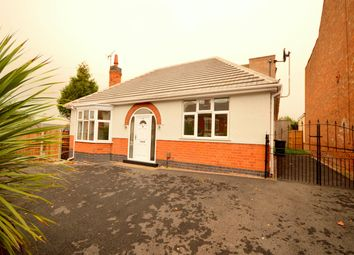 Thumbnail 2 bed detached house for sale in Hinckley Road, Earl Shilton, Leicester