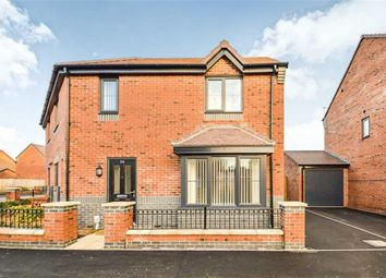 Thumbnail 3 bed semi-detached house for sale in Woldcarr Road, Spring Bank West, Hull