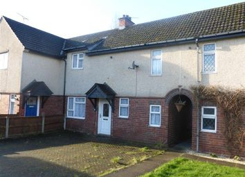 Thumbnail 3 bed property to rent in Woodward Place, Stourbridge