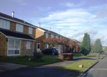 Thumbnail 3 bedroom semi-detached house to rent in Newbury Road, Houghton Regis, Dunstable