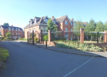 Thumbnail 2 bedroom property to rent in Chancel Court, Solihull