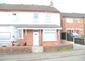 Thumbnail 3 bed semi-detached house to rent in Alexander Terrace, Pinxton, Nottingham