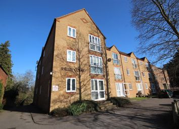 Thumbnail 1 bed flat to rent in Shelley Court, Hill Lane, Southampton