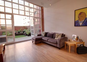 Thumbnail 1 bed flat for sale in Ludgate Lofts, 17 Ludgate Hill, St. Pauls Square