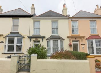 Thumbnail 2 bed terraced house for sale in Les Frieteaux, St. Martin, Guernsey