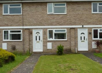 Thumbnail 2 bed terraced house to rent in Kestrel Drive, Shrewsbury