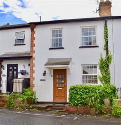 2 bed terraced house for sale in East Street, Bookham, Leatherhead KT23