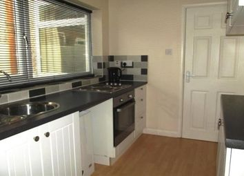 Thumbnail 2 bed property to rent in Cartmell Terrace, Darlington