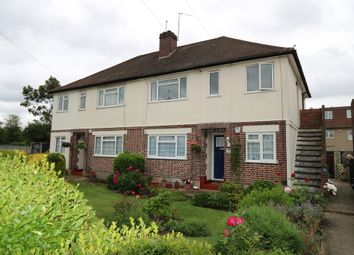 Thumbnail 2 bed maisonette to rent in Northdown Close, Ruislip