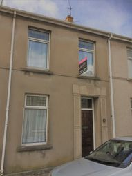 Thumbnail 2 bed terraced house to rent in Nevill Street, Llanelli