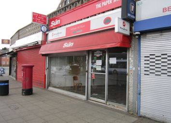 Thumbnail Retail premises to let in Convent Road, Ashford