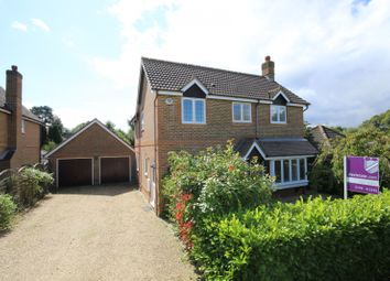Thumbnail 4 bed detached house to rent in Stevens Lane, Rotherfield Peppard, Henley-On-Thames