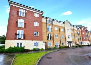 Thumbnail 1 bed flat for sale in Blake Court, Dodd Road, Watford, Hertfordshire