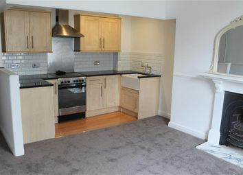 Thumbnail 2 bed flat to rent in Goodramgate, York