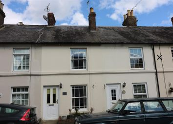 Thumbnail 2 bed property for sale in The Street, Ash, Canterbury